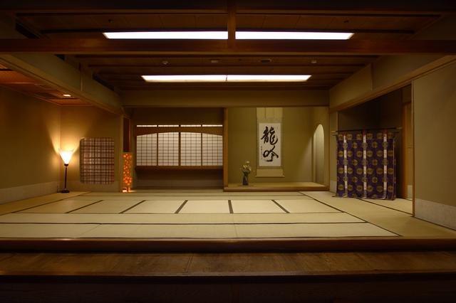画像2: 【神奈川】奥湯河原の渓谷にたたずむ老舗の料亭旅館