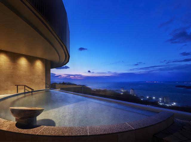 画像5: 【和歌山】日本屈指の古湯を、太平洋のインフィニティービューとともに