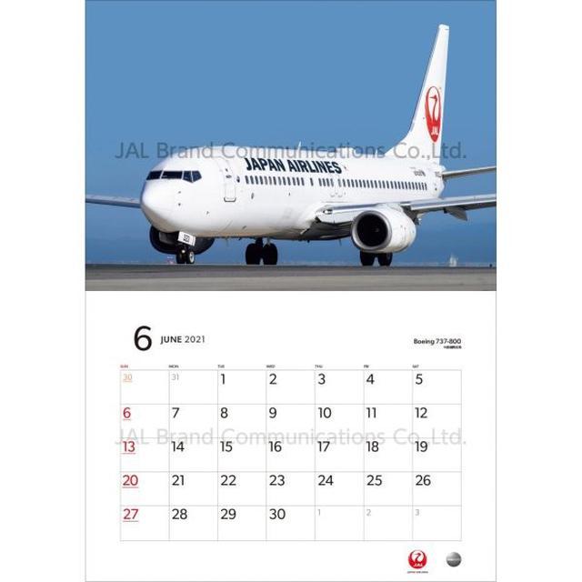画像: 「JAL FLEET 普通判(日本語版)」1,980円(税込)