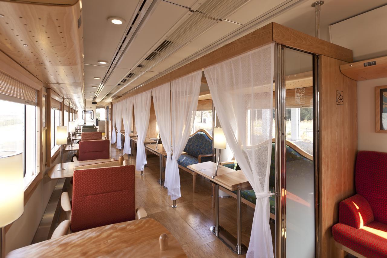画像2: 肥薩おれんじ鉄道提供
