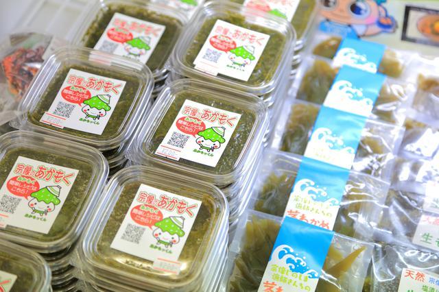 画像3: 宗像市のおいしい食材が集結。地元の人も愛する直売所