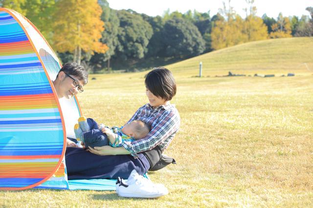 画像3: 公園に図書館、プラネタリウム。子育て家族にうれしい複合施設