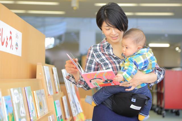 画像4: 公園に図書館、プラネタリウム。子育て家族にうれしい複合施設