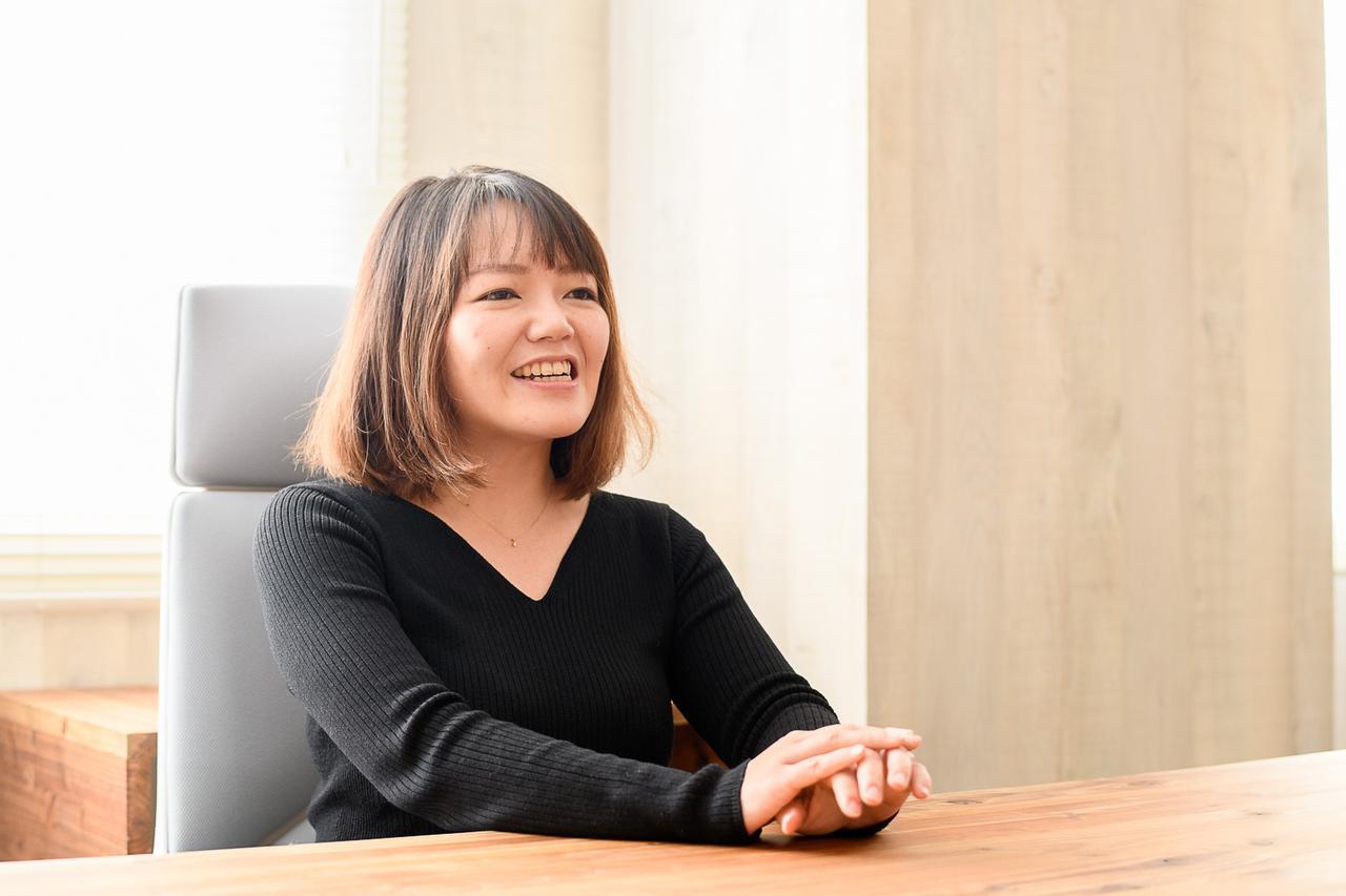画像1: 東京と帯広を行き来する、神山彩加さんインタビュー