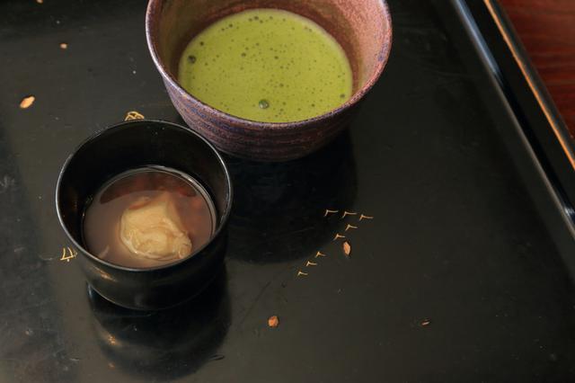 画像4: 日本家屋を利用した趣ある建物で、家族と味わう手打ち蕎麦