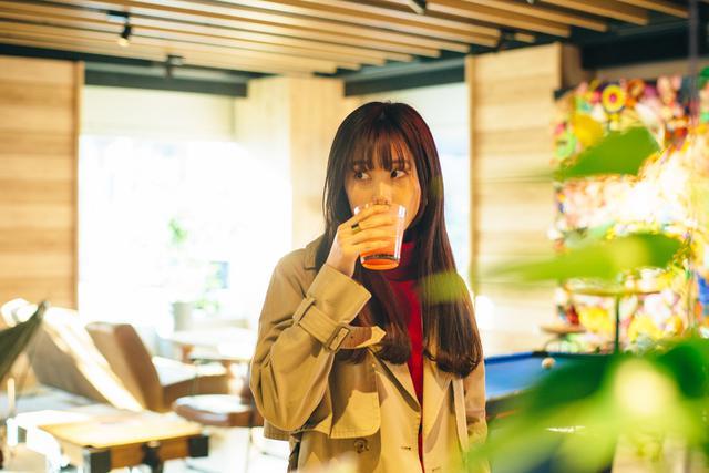 画像4: まるでNY。「モクシー東京錦糸町」で、ホテルでの時間も遊び尽くす