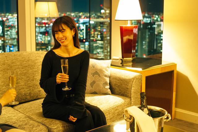 画像9: ラグジュアリーの極み。六本木「ザ・リッツ・カールトン東京」で最高の贅沢を楽しむ