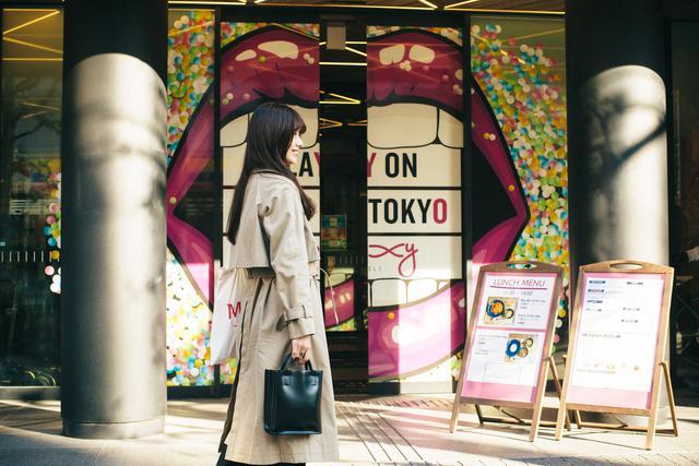 画像1: まるでNY。「モクシー東京錦糸町」で、ホテルでの時間も遊び尽くす