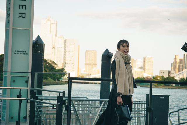 画像1: 今注目を集める街・竹芝の「メズム東京」で革新的なサービスを体験