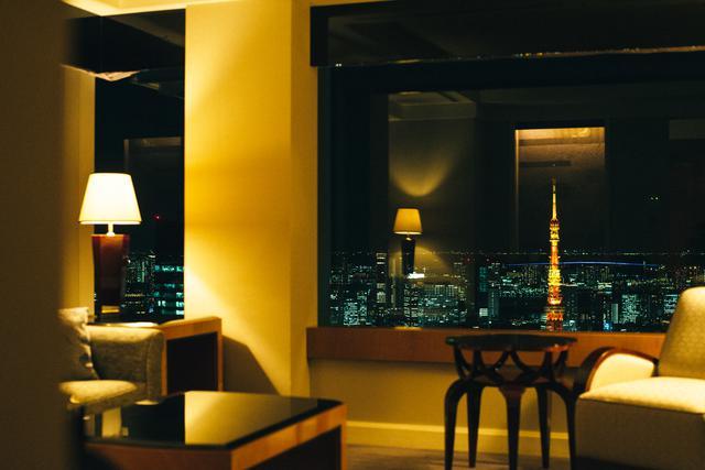 画像7: ラグジュアリーの極み。六本木「ザ・リッツ・カールトン東京」で最高の贅沢を楽しむ