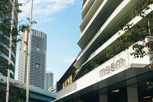 画像2: 今注目を集める街・竹芝の「メズム東京」で革新的なサービスを体験