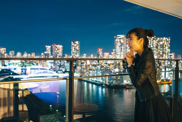 画像8: 今注目を集める街・竹芝の「メズム東京」で革新的なサービスを体験