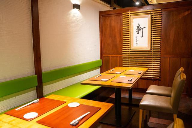 画像2: 熟練の技に新感覚のエッセンスを追加。日本料理の粋を味わう