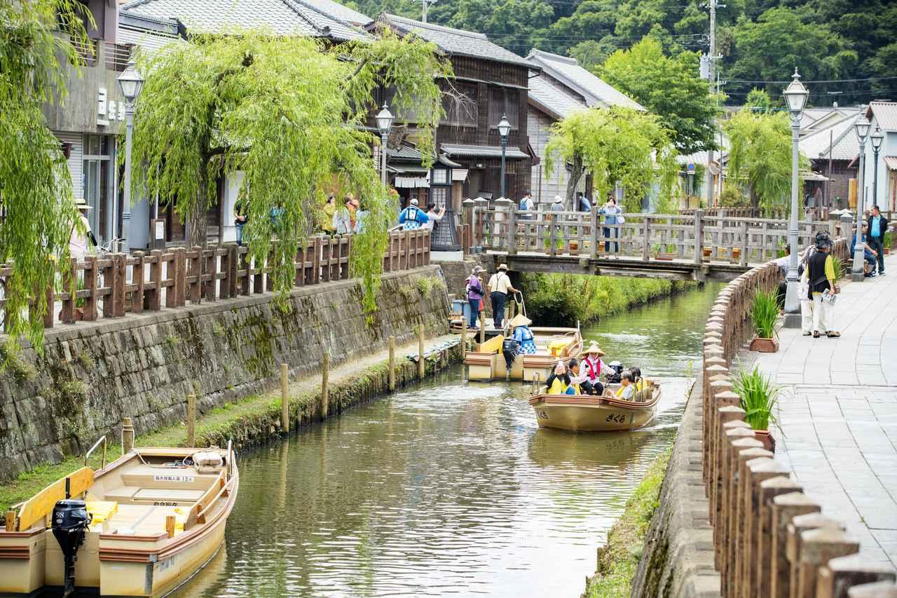 画像2: 【江戸時代】町全体から江戸時代を感じられる「佐原商家町ホテル NIPPONIA」