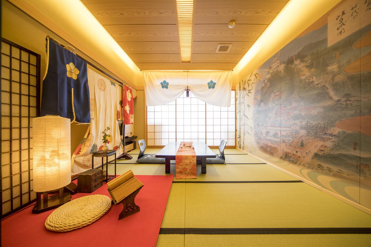 画像: 【戦国時代】戦国武将が愛した鵜飼の文化に触れられる「長良川観光ホテル 石金」