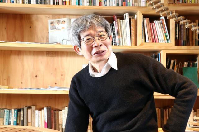 画像2: 2019年に豊岡に移住。劇作家・平田オリザさんインタビュー