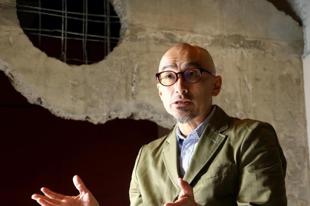 画像1: 城崎国際アートセンター館長・田口さんが語る豊岡の魅力