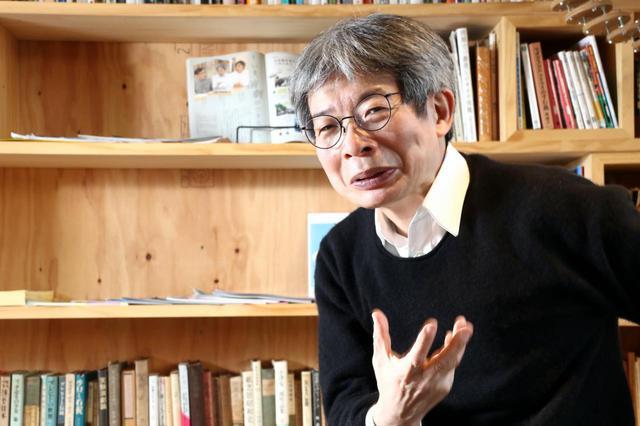 画像1: 2019年に豊岡に移住。劇作家・平田オリザさんインタビュー