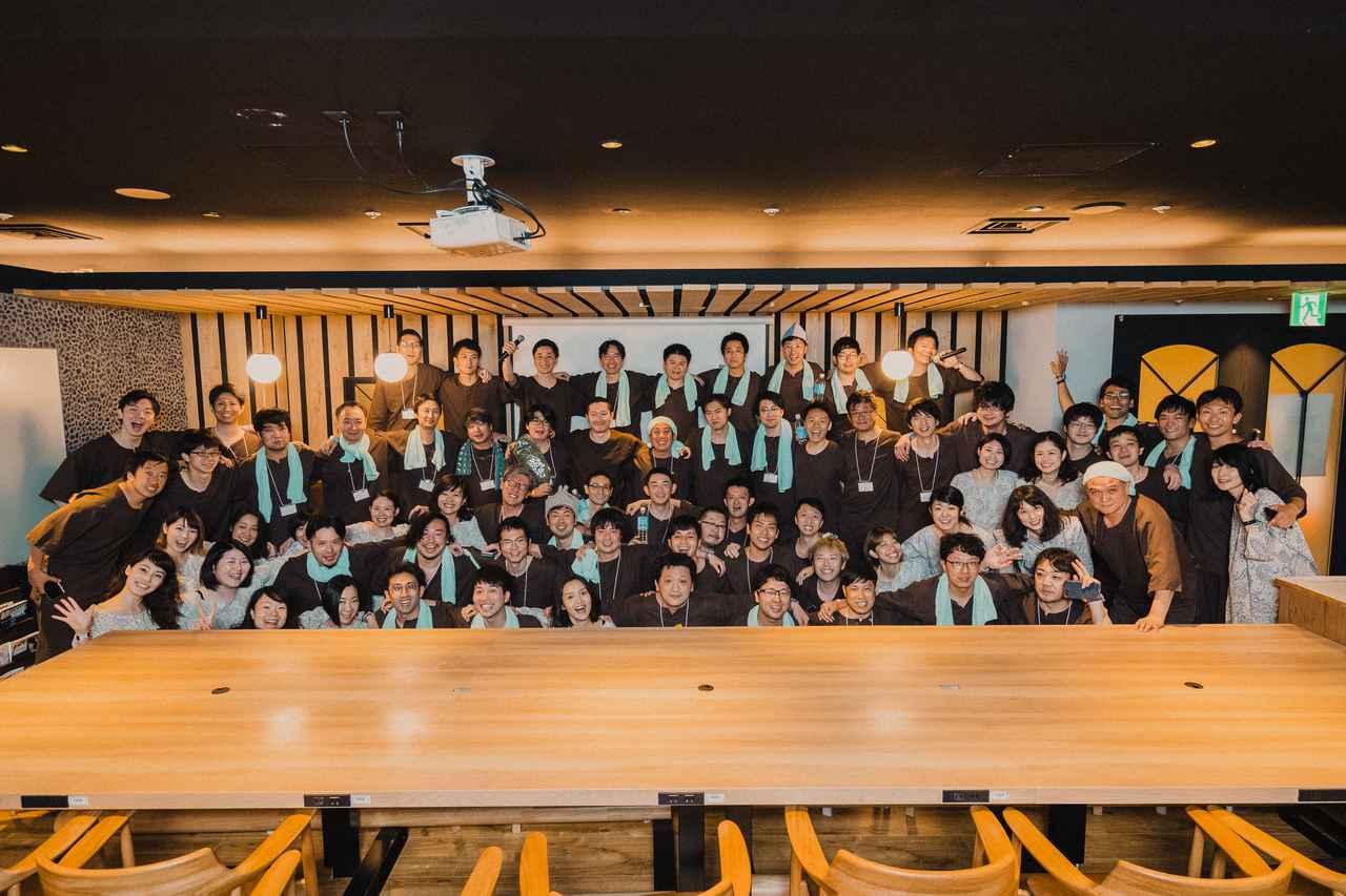 画像3: 2019年4月Japan Sauna Conference Vol.1での様子(スカイスパYOKOHAMAにて) Photo by Ayato Ozawa(PIXEL)