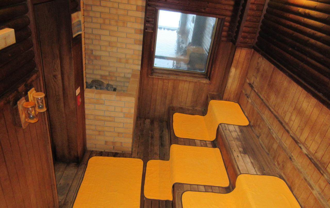 """画像2: 今こそ楽しみたい""""サ旅""""。JAL Sauna Clubがオススメする「サウナ×旅」の魅力"""