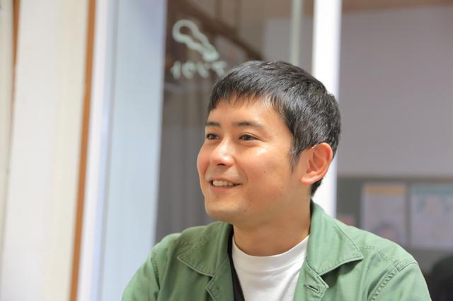 画像6: 阿蘇での暮らしを整える「合同会社 阿蘇人」石垣圭佑さん