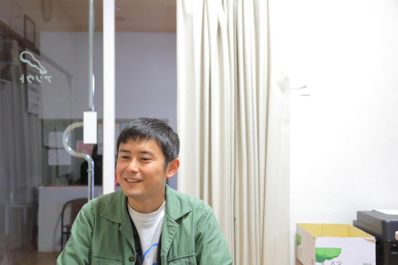 画像2: 阿蘇での暮らしを整える「合同会社 阿蘇人」石垣圭佑さん