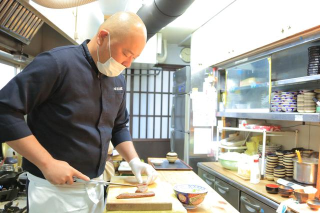 画像1: 「いまきん食堂」の今村聡さんが語る、阿蘇名物の誕生秘話
