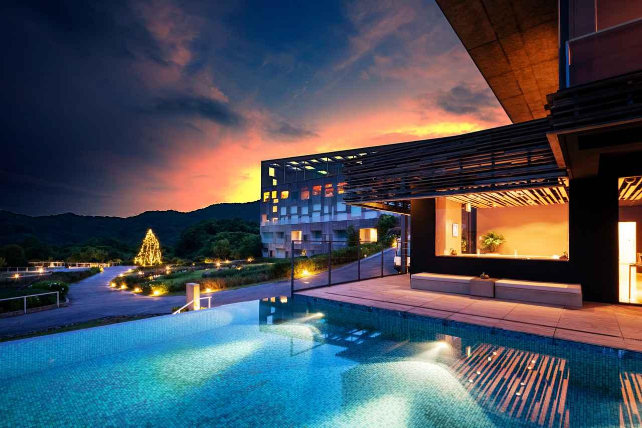 画像1: 【長崎】卓袱料理や和華蘭料理をアレンジ。「ガーデンテラス長崎ホテル&リゾート」の新・創作料理