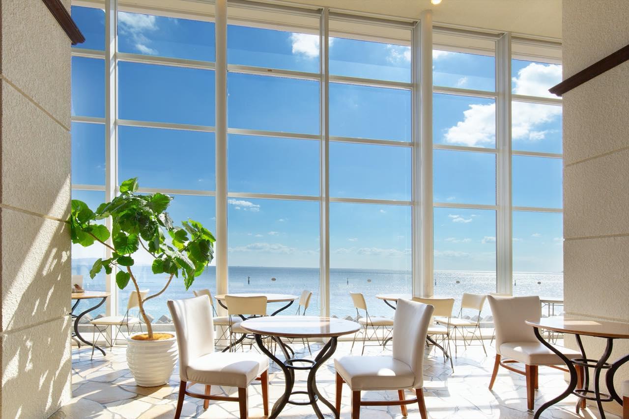 画像4: 【徳島】ご当地グルメをホテルスタイルに。「アオアヲ ナルト リゾート」の鳴門鯛カツバーガー