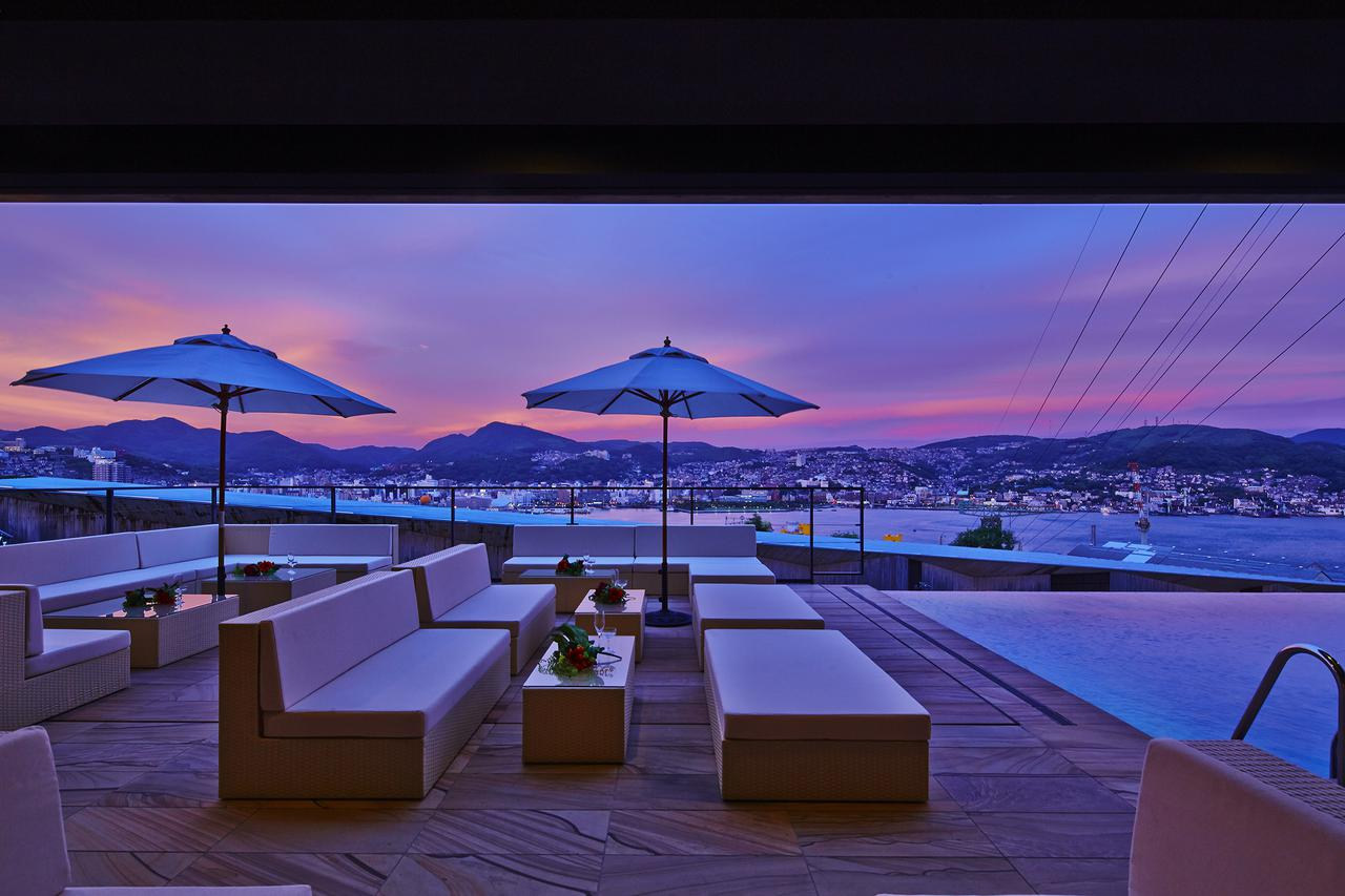 画像5: 【長崎】卓袱料理や和華蘭料理をアレンジ。「ガーデンテラス長崎ホテル&リゾート」の新・創作料理