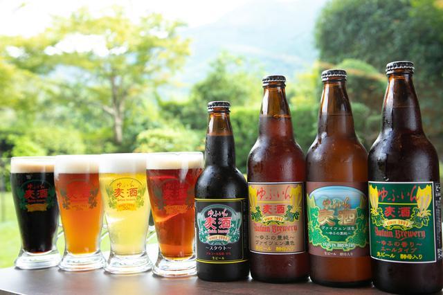 画像2: 美食と銘酒も有名な名湯の老舗宿「ゆふいん山水館」