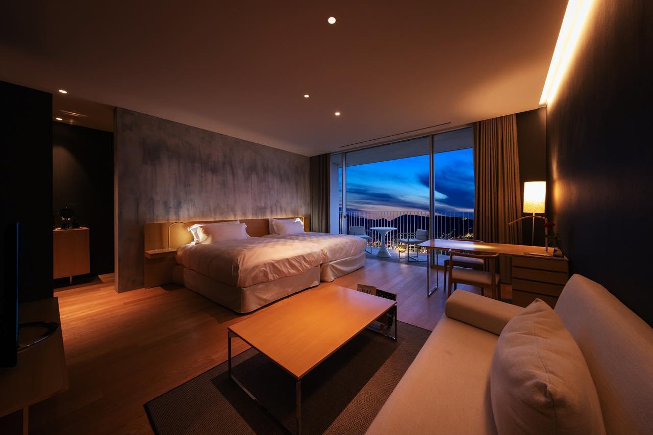 画像4: 【長崎】卓袱料理や和華蘭料理をアレンジ。「ガーデンテラス長崎ホテル&リゾート」の新・創作料理