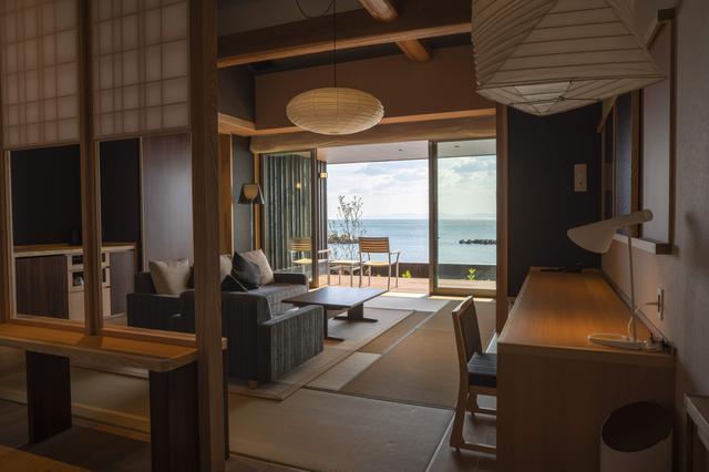画像6: 【香川】小豆島の太陽と海が育む贈り物。「海音真里」のオリーブ会席