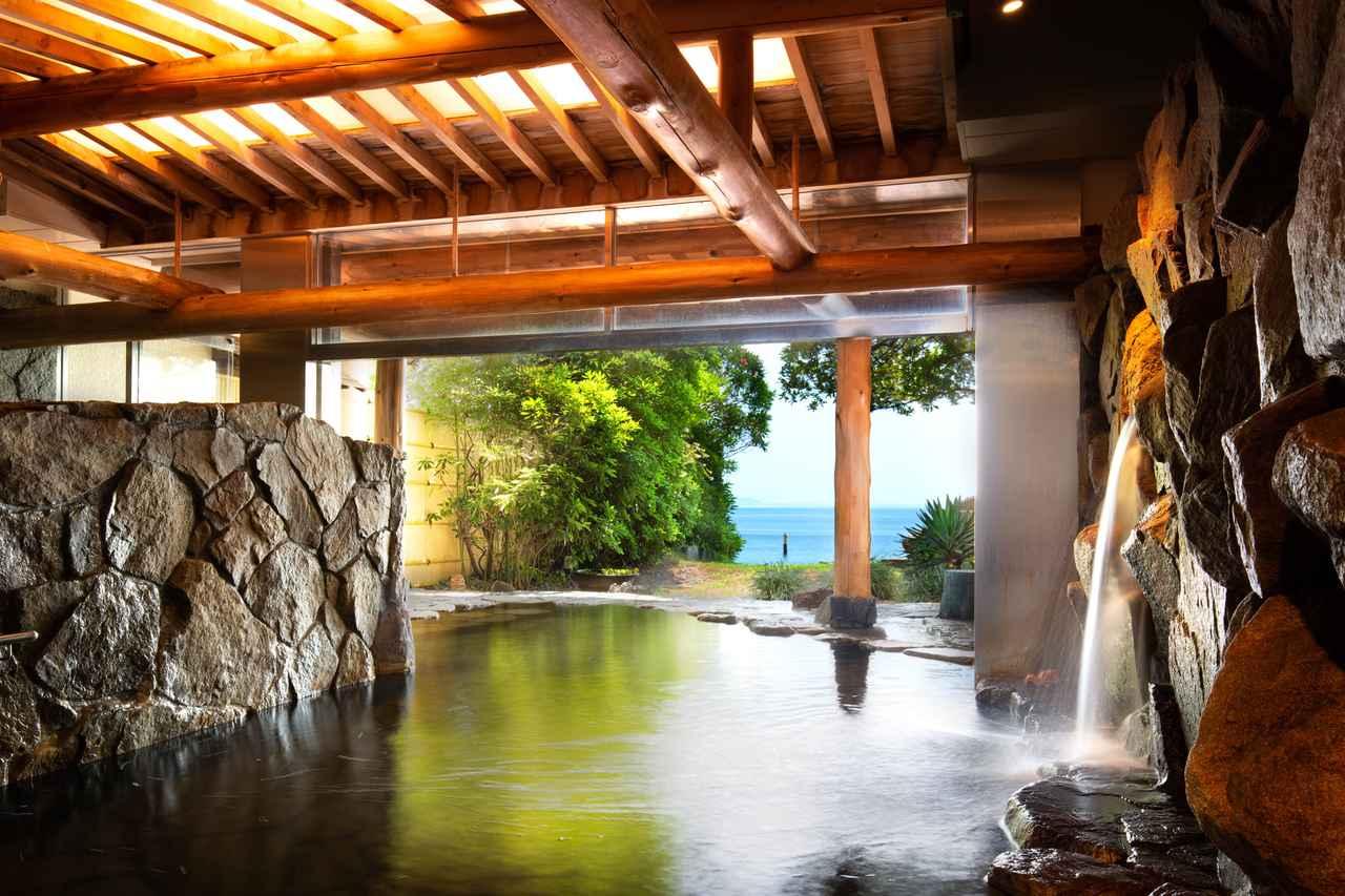 画像6: 【徳島】ご当地グルメをホテルスタイルに。「アオアヲ ナルト リゾート」の鳴門鯛カツバーガー