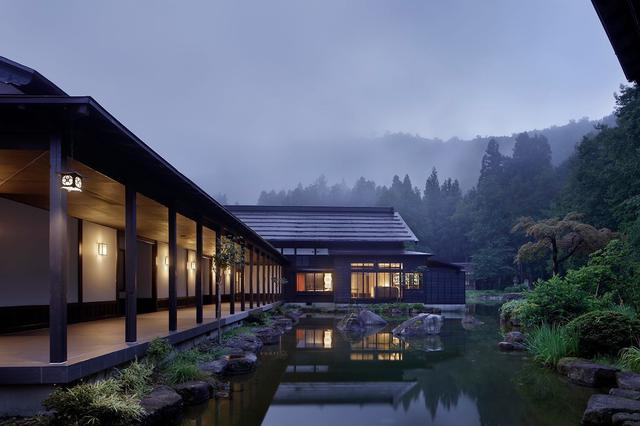 画像1: 【新潟】米どころの神髄がここに。「ryugon」の雪国ガストロノミー
