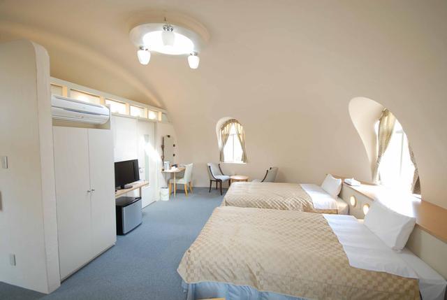 画像6: 【熊本】メルヘンの国に迷い込んだかのような『阿蘇ファームヴィレッジ』