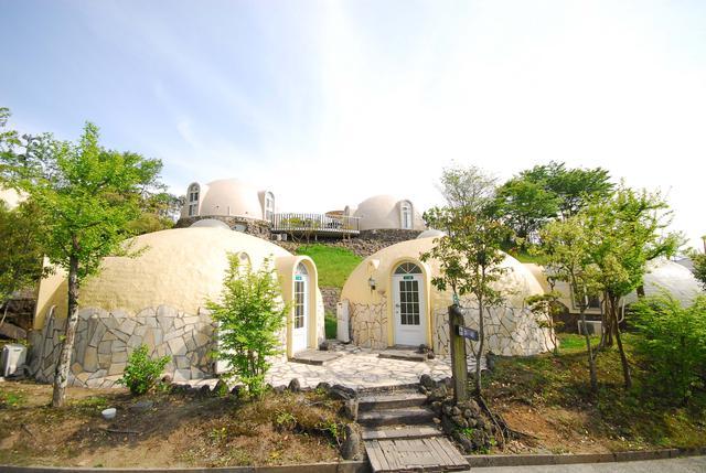 画像3: 【熊本】メルヘンの国に迷い込んだかのような『阿蘇ファームヴィレッジ』