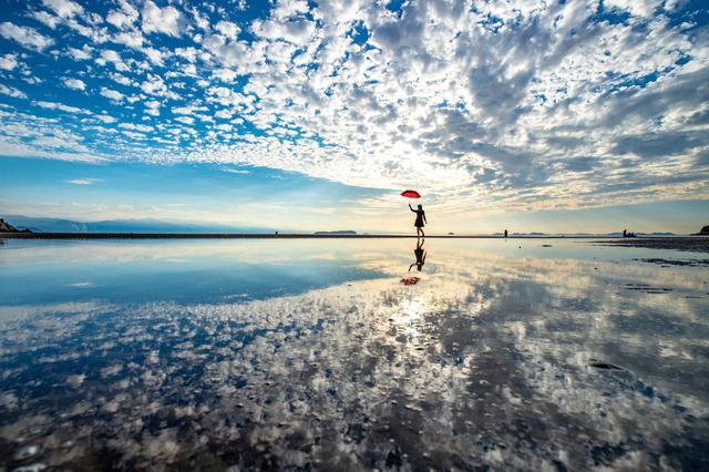 画像1: まるで海外!知られざる日本の奇跡の絶景5選