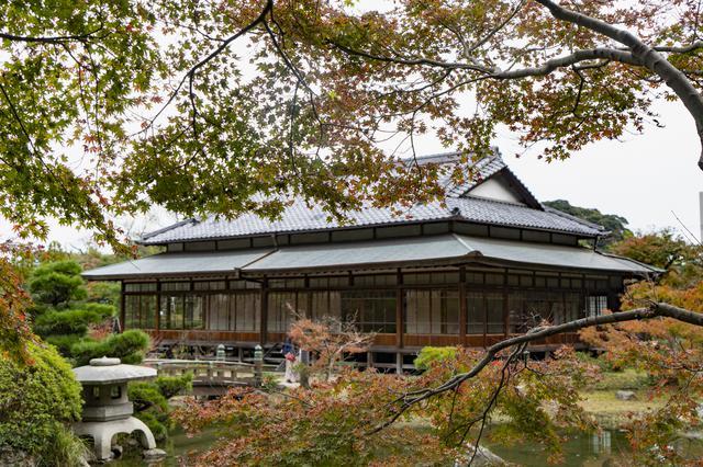 画像3: 【長府庭園】庭園観賞と一緒に山口グルメもたっぷり満喫