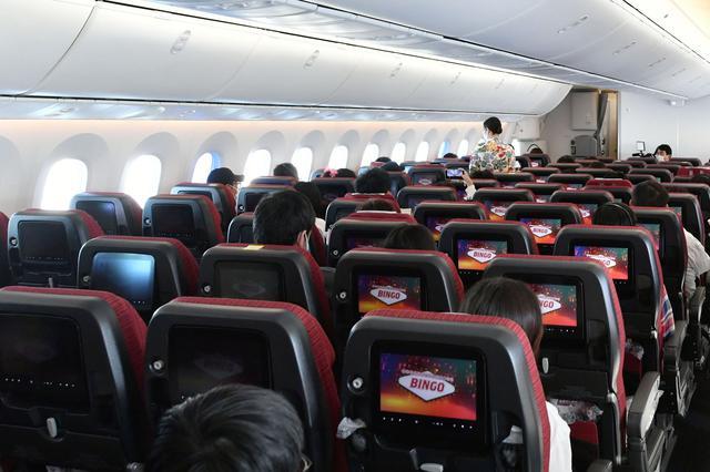 画像1: JALでは、さまざまなチャーターフライトをご提案しています