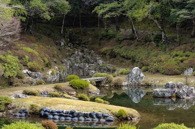 画像9: 静寂、情緒、幽玄を楽しむ。やまぐちを巡るガーデンツーリズム