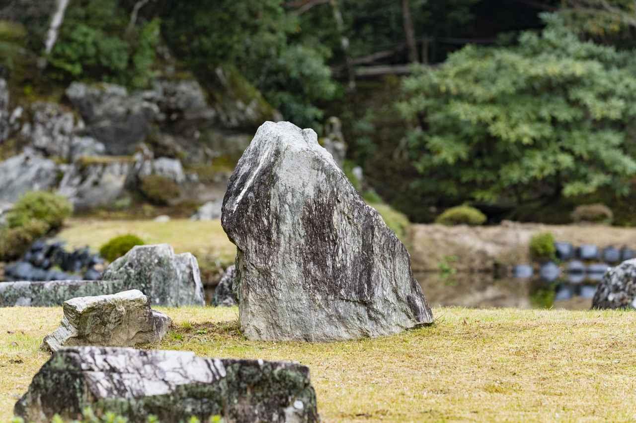 画像8: 静寂、情緒、幽玄を楽しむ。やまぐちを巡るガーデンツーリズム