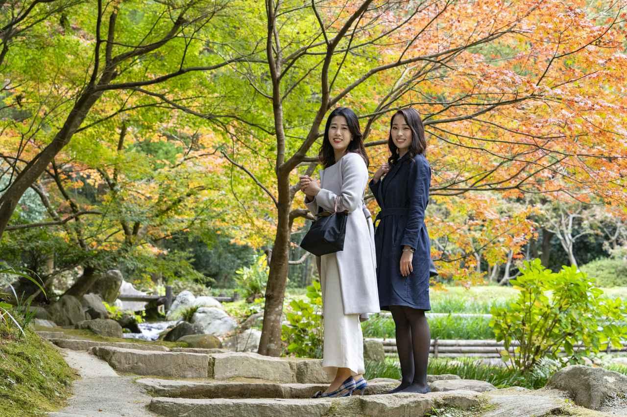 画像5: 【長府庭園】庭園観賞と一緒に山口グルメもたっぷり満喫
