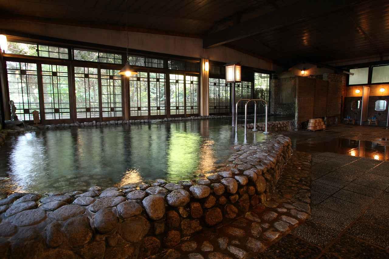 画像1: 「博多の奥座敷」で楽しむ、1泊2日のちょっとリッチな旅