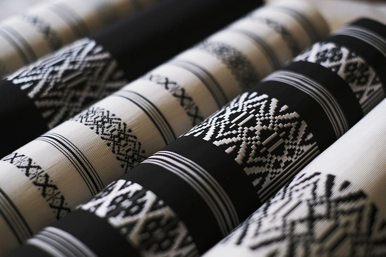 画像2: 800年の時を刻む博多織のお土産探し