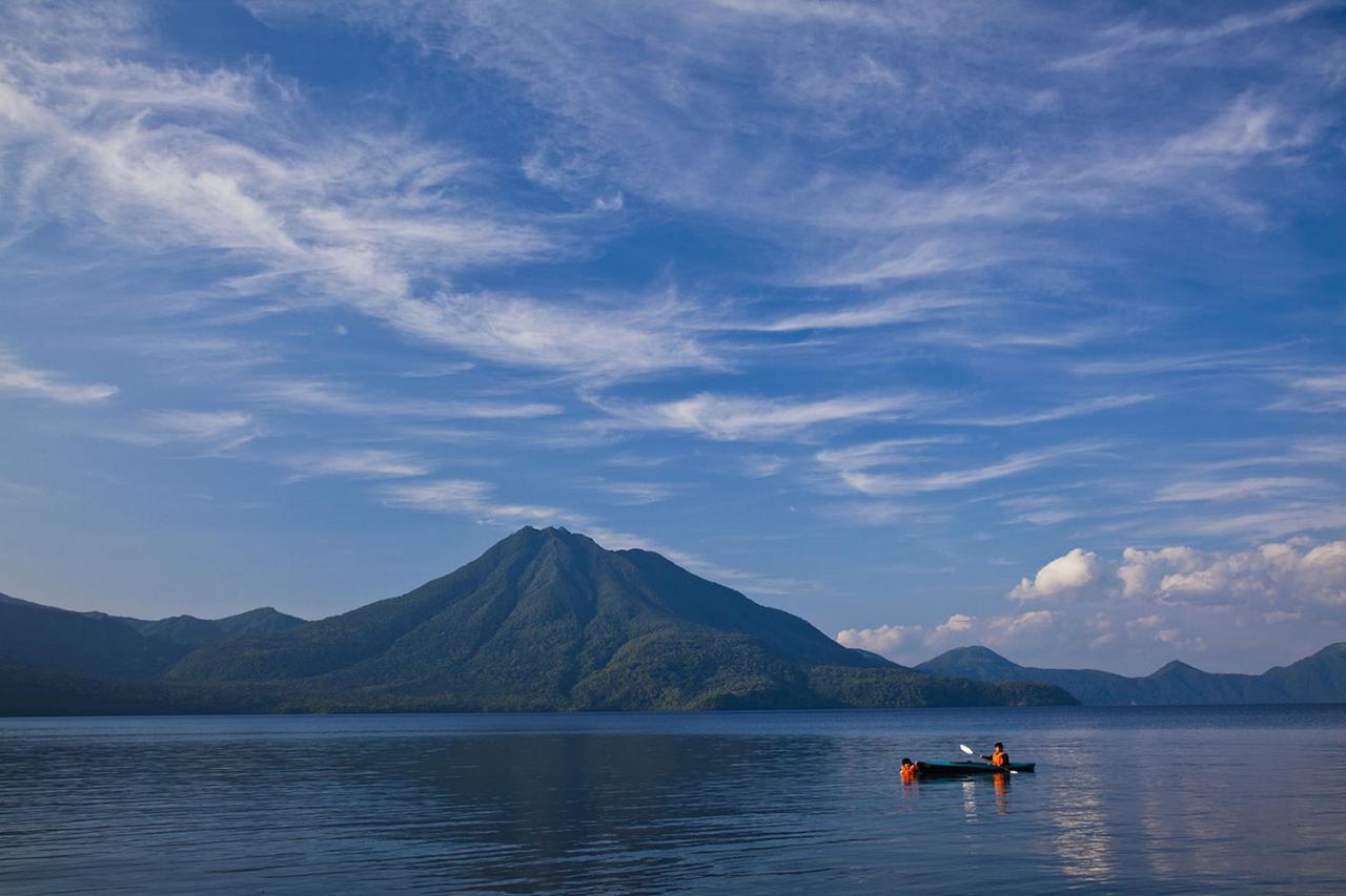 画像2: 北海道で空にいちばん近い町、千歳市でアクティビティ体験はいかがですか?