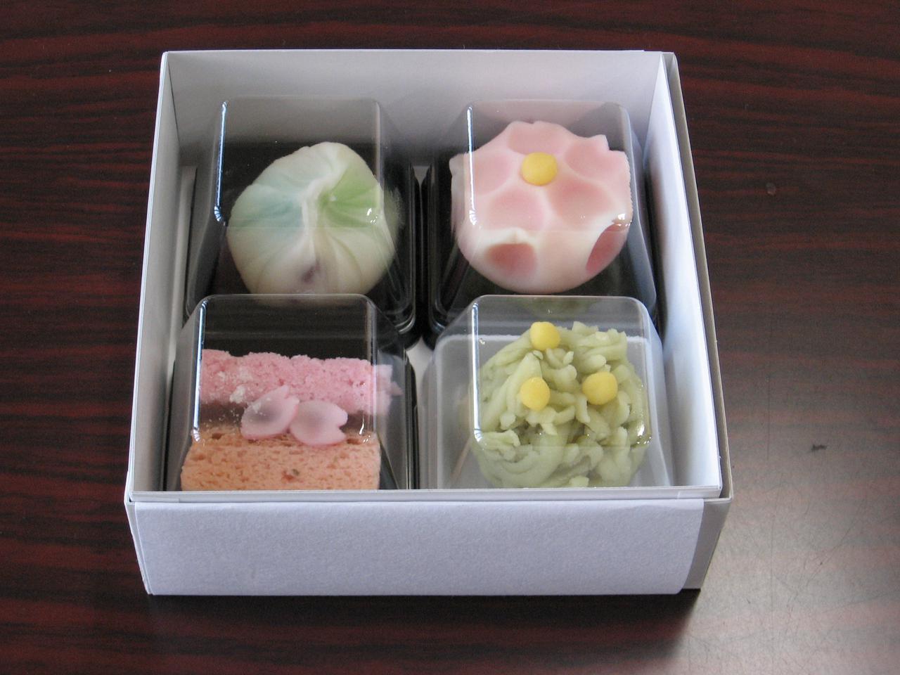 画像5: 【石川】ねりきりあんの「和菓子作り」を3種も体験