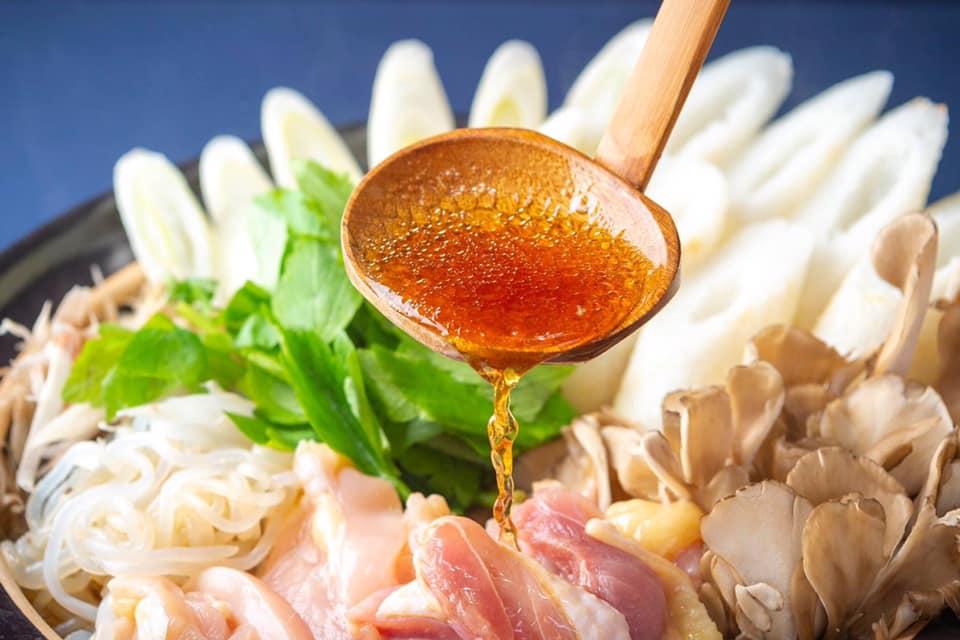 画像6: 【秋田】地元No.1の「きりたんぽ」を鍋と味噌焼きで堪能