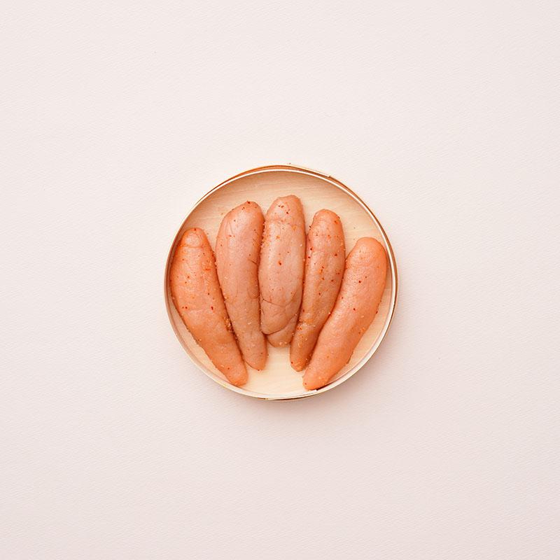画像2: 【福岡】好みの唐辛子やお酒を選んで自分仕立ての「明太子」を作る