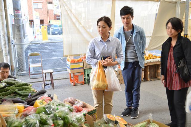 画像2: 【沖縄】市場を巡って食材についても学べる「沖縄料理」クッキング